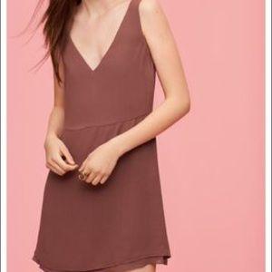 Aritizia little moon stellera dress